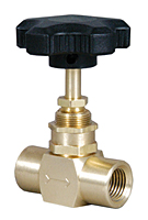 Metal Needle Valves Configurator